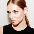 Los mejores peinados y maquillajes de Chiara Ferragni