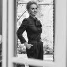 Carolina Herrera ya tiene su retrato en la National Portrait Gallery de Washington