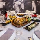 7 restaurantes donde celebrar Acción de Gracias