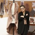 ¡Gana un exclusivo abrigo de moutón de Elena Benarroch!