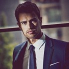 Theo James o la vuelta del sex appeal
