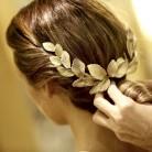 Inspiración para novias: tendencias en tocados