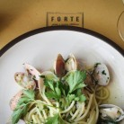 Forte y Fortissimo, alta cocina italiana para todos los gustos