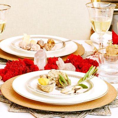 30 ideas para no cocinar en Navidad y ser una anfitriona 10