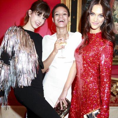 Los mejores momentos de los Premios TELVA Moda