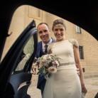 Una boda elegante y divertida en el Escorial