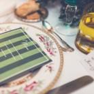 6 trucos para montar la mesa de Navidad perfecta