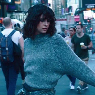 T de TELVA, un fashion film que celebra la moda