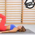 Tabla exprés de pilates para un cuerpo 10
