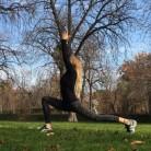 Yoga para runners