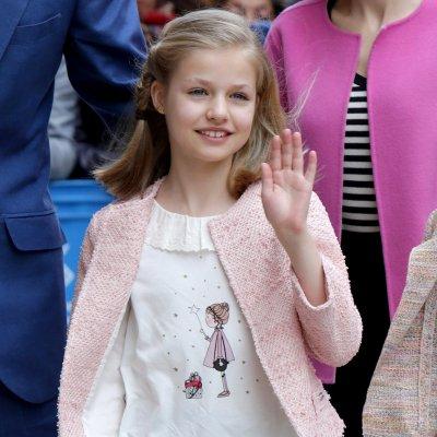 Las marcas españolas que visten los mini-royal