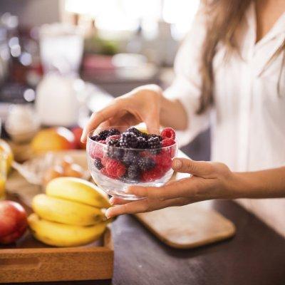 Los errores más comunes a la hora de hacer dieta