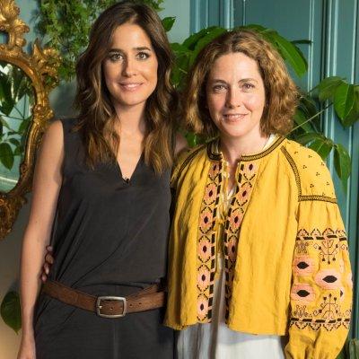 The Workshop Flores, arte floral con un toque british, y la opinión de Julia Urgel, periodista y profesora del Periodismo de Moda
