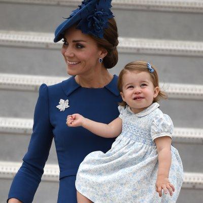 ¿Ha encontrado Kate Middleton el secreto del estilo royal perfecto?