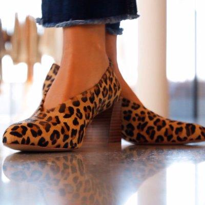 Estos son los zapatos que tienes que tener esta temporada