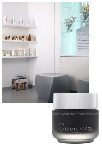 Perfumerías nicho: Beauty Cube (Santiago de Compostela)