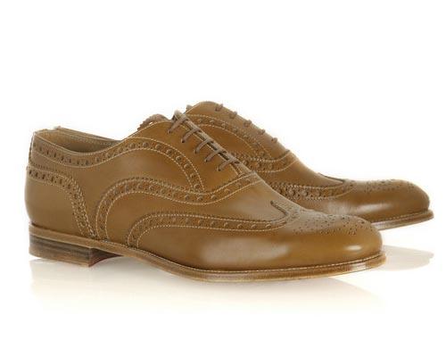 tienda de liquidación 8a9fd fa8b4 Shopping de zapatos mocasines y de cordones, Álbumes, telva.com