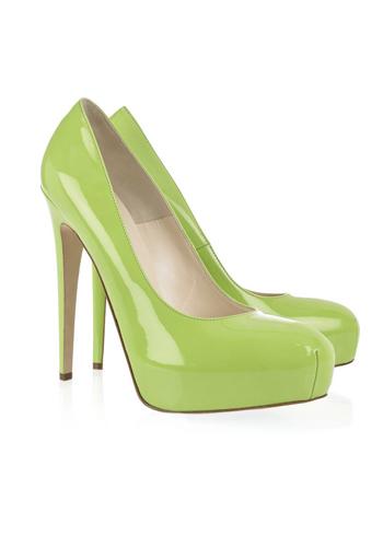 18 Zapatos Zapatos 18 verde pistacho verde pistacho rrwIdqnW