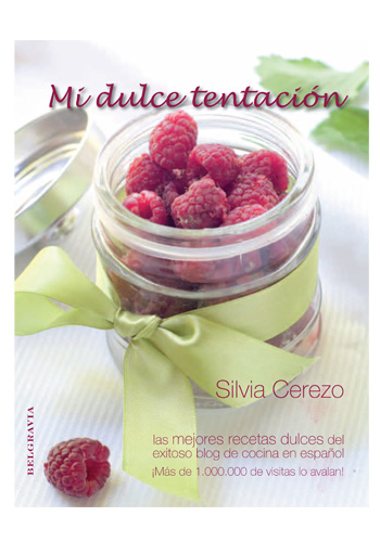 Mi dulce tentación de Silvia Cerezo