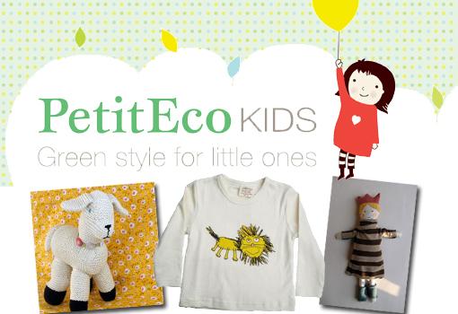 Blogs infantiles - Petit Eco Kids - TELVA