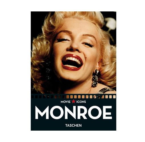 Marilyn Monroe Taschen