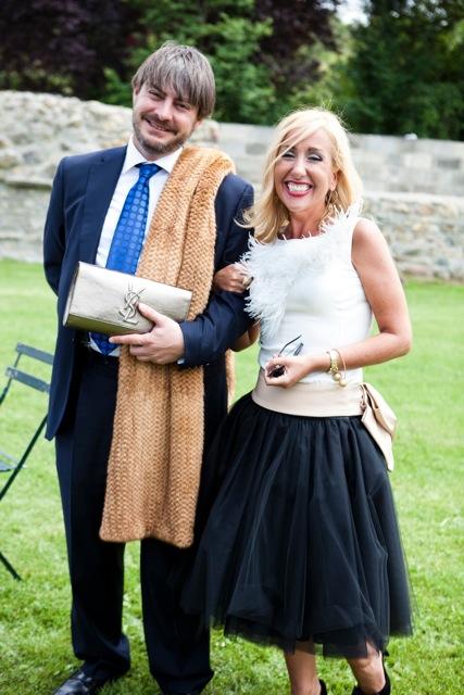invitados boda - TELVA