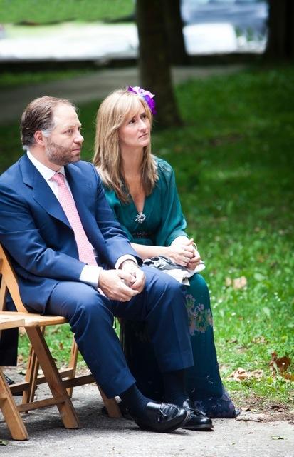 invitados boda -TELVA