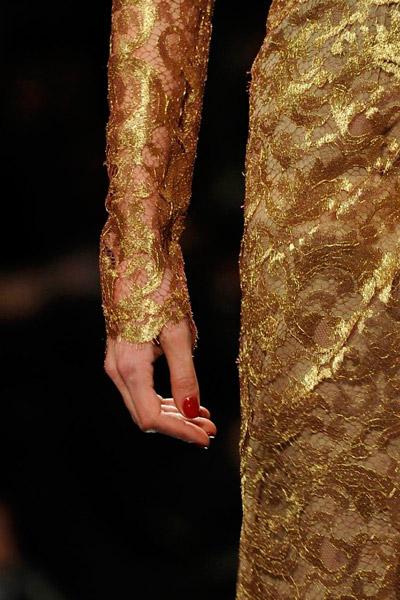Los detalles de la semana de la moda de Nueva York - TELVA