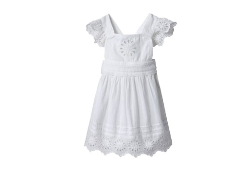Vestidos nina verano 2012