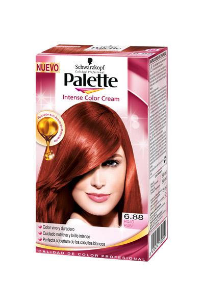 Palette Intense Color Cream