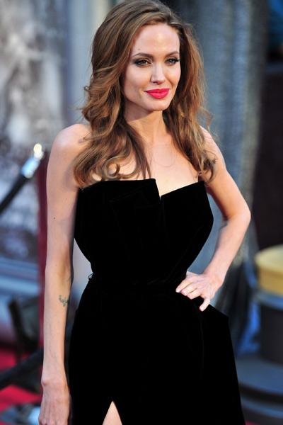 Angelina jolie dieta para adelgazar 10 kilos