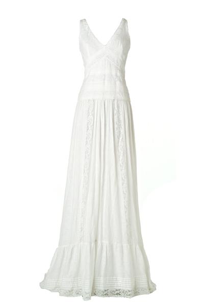 tendencias novias: un vestido para el baile, Álbumes, telva