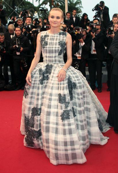 Alfombra roja del Festival de Cannes 2012 - TELVA