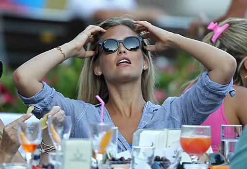 Bar Refaeli, la mujer más sexy del mundo - TELVA