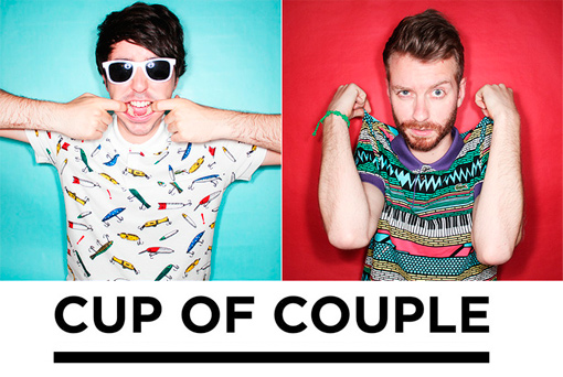 Cup of couple - TELVA