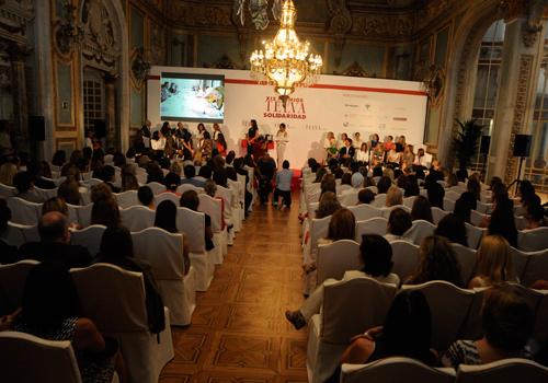 Premios T Solidaridad 2012 foto 18 - TELVA
