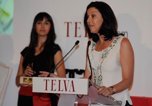 Premios T Solidaridad 2012 foto 24 - TELVA