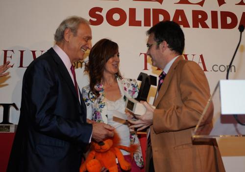 Premios T Solidaridad 2012 foto 25 - TELVA
