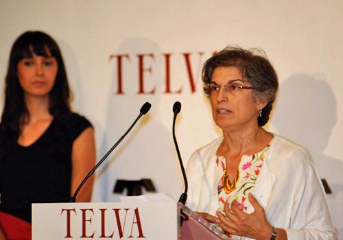 Premios T Solidaridad 2012 foto 31 - TELVA