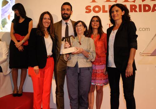Premios T Solidaridad 2012 foto 33 - TELVA