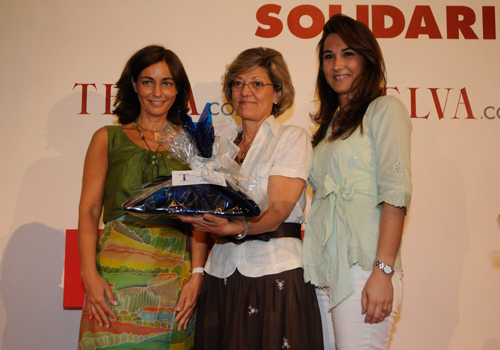 Premios T Solidaridad 2012 foto 36 - TELVA