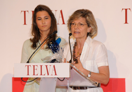 Premios T Solidaridad 2012 foto 37 - TELVA
