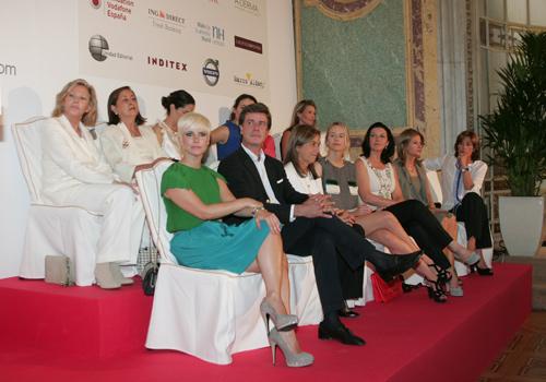 Premios T Solidaridad 2012 foto 46 - TELVA