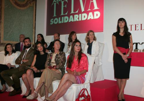 Premios T Solidaridad 2012 foto 47 - TELVA