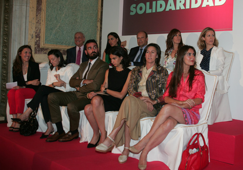 Premios T Solidaridad 2012 foto 48 - TELVA