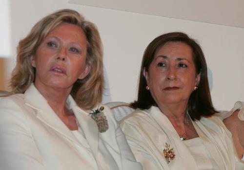 Premios T Solidaridad 2012 foto 55 - TELVA