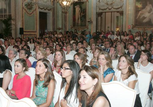 Premios T Solidaridad 2012 foto 61 - TELVA