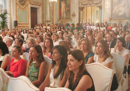 Premios T Solidaridad 2012 foto 62 - TELVA
