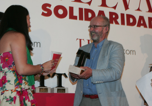 Premios T Solidaridad 2012 foto 75 - TELVA