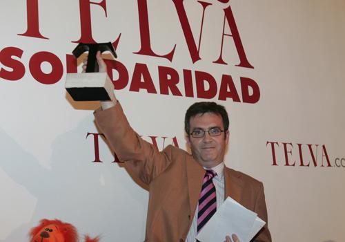 Premios T Solidaridad 2012 foto 66 - TELVA